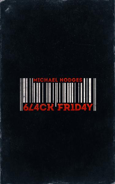Black Friday the novel smaller image